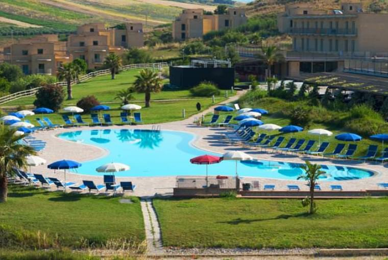 Menfi beach resort 3